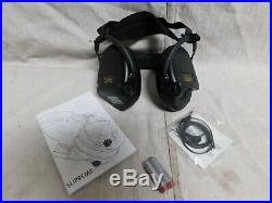 MSA 10082166 Electronic Ear Muffs