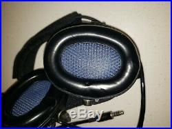 MSA Shooters Headset