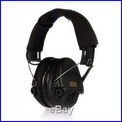MSA Sordin Supreme Pro X Electronic Earmuff, Damaged Package