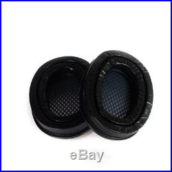 MSA Sordin Supreme Pro X Premium Edition Electronic Earmuff with black