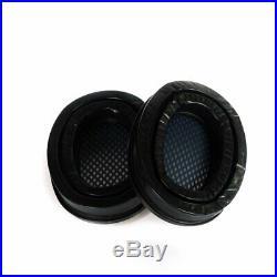 MSA Sordin Supreme Pro X Premium Edition Electronic Earmuff with black le