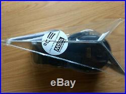 MSA Sordin Supreme Pro-X Waterproof Black Electronic Ear Muffs Gel Earseals Cups