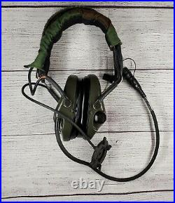 MSA Sordin Supreme Pro X Waterproof Ear Muff