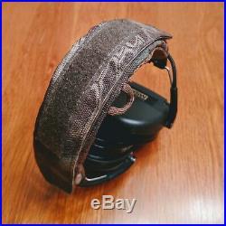 MSA Supreme Pro-X Electronic Hearing Protection Earmuffs