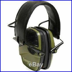 NEW Howard Leight R-01526 Impact Sport Electronic Earmuff