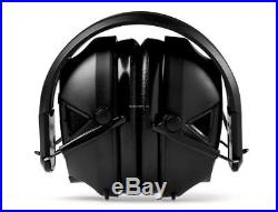 NEW! Peltor Sport Tactical 300 Electronic Hearing Protector, Ear Prot TAC300-OTH