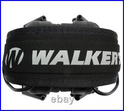 NEW-Walker's Razor Slim Electronic Muff-Made in the USA