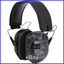NEW Walkers Game Ear Gwp-xpmq-bt Ultimate Quad Connect Bluetooth Headset