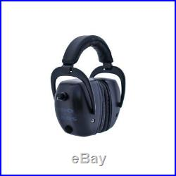 New ProEars TacMag Gold Military Grade Hearing Protection nd NRR30 Range EarMuff