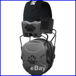 New Walkers Game Ear XCEL 500BT Digital Electronic MuffWithVoice Clarity&Bluetooth