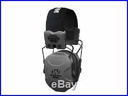 New Walkers Game Ear XCEL DIGITAL ELECTRONIC MUFF Bluetooth GWP-XSEM-BT
