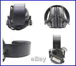 OPSMEN M31-V2 Sound Amplification Gun Shooting Noise Canceling Hearing