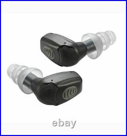OTTO Engineering NoizeBarrier Micro, Black, V4-11029 Protective Ear Plugs