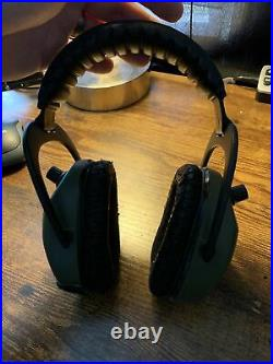 Orvis by Pro Ears Electronic Hearing Protection Ear Muffs Range/Shooting