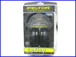 PELTOR Sport TACTICAL 500 26db Electronic EARMUFF Hearing Protector! TAC500-OTH