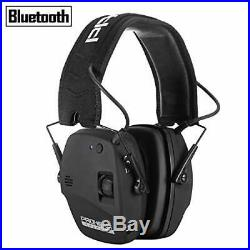 PROHEAR 030 Electronic Shooting Ear Protection Muffs with Bluetooth, Sound