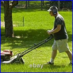 PROHEAR 036 Digital Electronic Shooting Ear Hearing Protection Muffs Gun Range