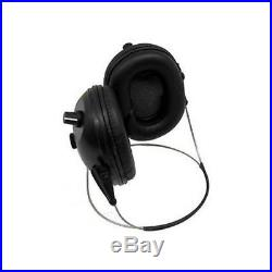 PT300BBH Pro Ears Pro Tac 300 Behind The Head Electronic Ear Muffs NRR 26 dB Low