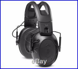 Peltor Black Sport Tactical Electronic Earmuff 500 TAC500-OTH