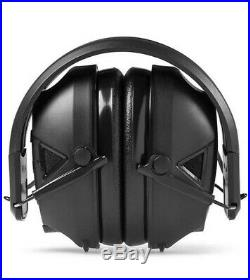 Peltor Bluetooth Sport Tactical 500 Electronic Earmuffs 26dB Noise Reduction
