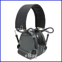 Peltor COMTAC III Hearing Defender Foliage Green MT17H682FB-09 FG