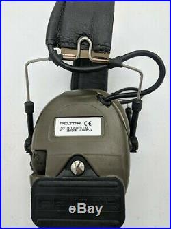 Peltor Comtac MT15H68FB-03