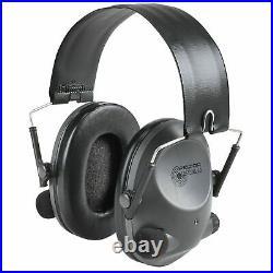 Peltor MT15H67FB-01 Tactical 6-S Slim Line Electronic Headset, Folding band