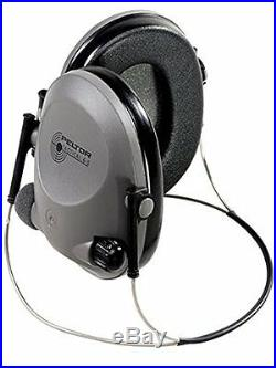 Peltor Soundtrap Tactical 6S Electronic set Neckband Hearing Protector