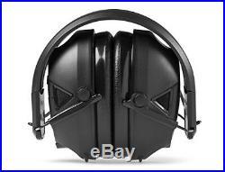 Peltor Sport 500 Electronic Bluetooth Wireless Ear Muffs Protection Noise Range