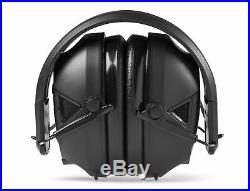 Peltor Sport Electronic Hearing Protector, Ear Protection Tactical 500