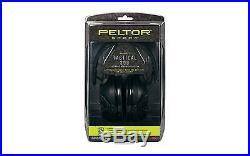 Peltor Sport Tac 300 Digital Nrr24 TAC300-OTH