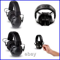 Peltor Sport Tactical 100 Electronic Hearing Protector, Ear Protection, NRR 22 d