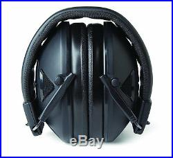 Peltor Sport Tactical 100 Electronic Hearing Protector, New, Free Shipping