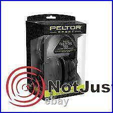 Peltor Sport Tactical 300 Electronic Hearing Muff