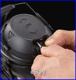 Peltor Sport Tactical 300 Electronic Hearing Protector