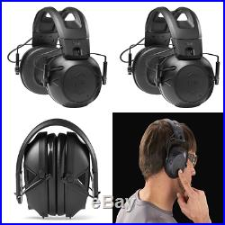 Peltor Sport Tactical 300 Electronic Hearing Protector, Ear Protection, NRR 24 d