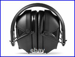 Peltor Sport Tactical 300 Smart Electronic Hearing Protector, Ear Protection, NR
