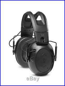Peltor Sport Tactical 500Smart Electronic Hearing Protector for shooting hunting