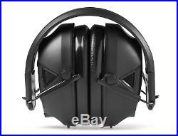 Peltor Sport Tactical 500 (26db) (NRR) Electronic Hearing Protector TAC500-OTH