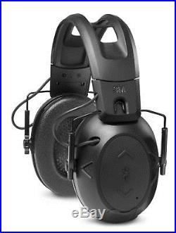 Peltor Sport Tactical 500 Electronic Hearing Protection Ear Muffs, TAC500-OTH