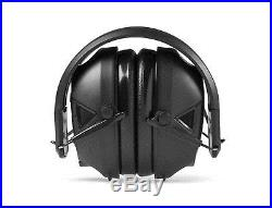 Peltor Sport Tactical 500 Electronic Hearing Protector, Bluetooth W. 2DAY SHIP