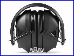 Peltor Sport Tactical 500 Electronic Hearing Protector Bluetooth Wireless Ear