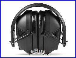Peltor Sport Tactical 500 Electronic Hearing Protector, Bluetooth Wireless Ear P