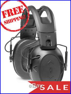 Peltor Sport Tactical 500 Electronic Hearing Protector Bluetooth Wireless Techn