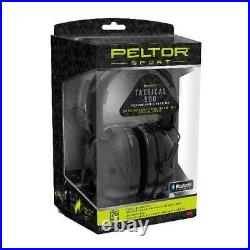 Peltor Sport Tactical 500 Electronic Hearing Protector, TAC500-OTH