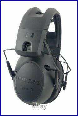 Peltor Sport Tactical 500 Smart Electronic Bluetooth Hearing Protector TAC500