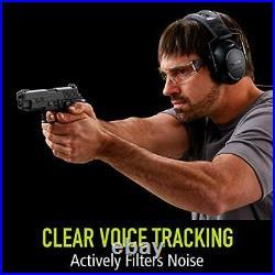 Peltor Sport Tactical 500 Smart Electronic Hearing (Peltor Sport Tac 500)