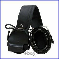 Peltor SwatTac Tactical Back Hearing Defender
