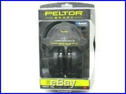 Peltor TAC500-OTH Sport Tactical 500 26DB Electronic Earmuff Hearing Protector