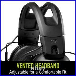 Peltor TAC500-OTH Sport Tactical 500 Electronic Shooting Hearing Protector